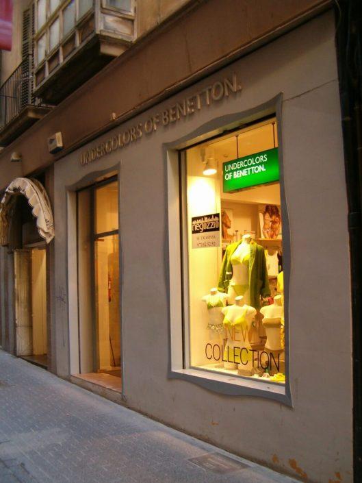 United Colors Of Benetton Vitoria